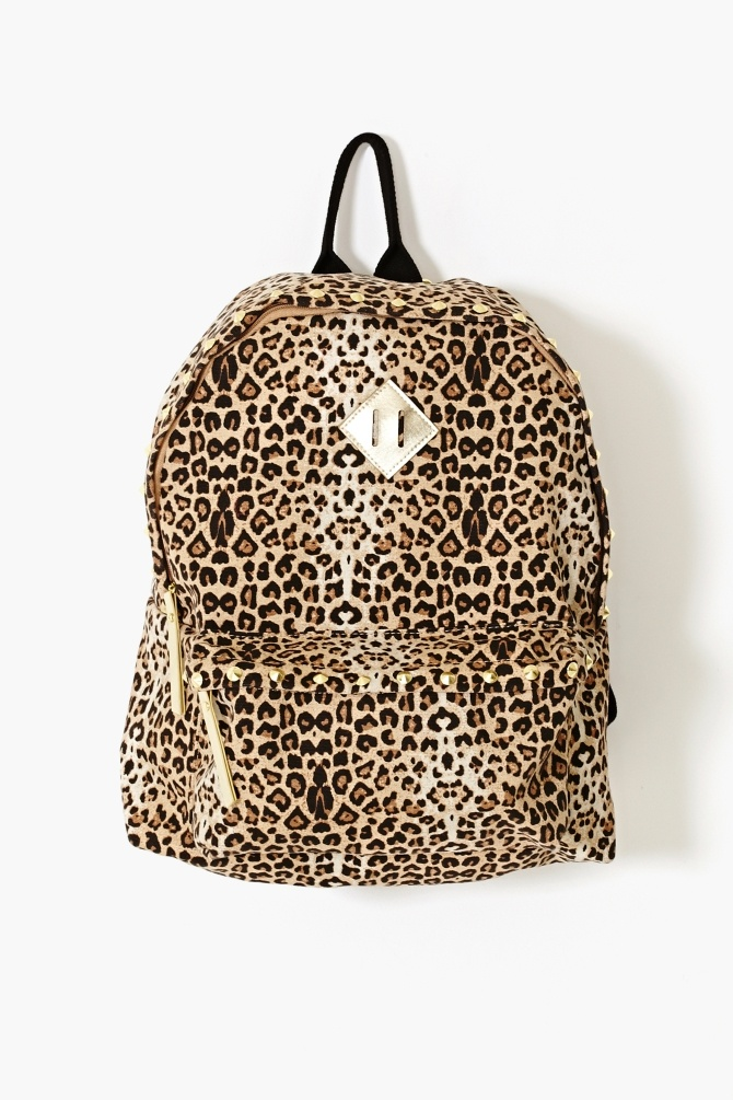 Animal Behavior Backpack