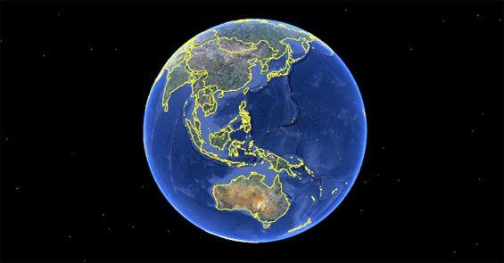 PintuLedeng.com – Pada 1616, Galileo berpendapat bahwa bumi itu bulat. Karena pendapatnya, dia dimusuhi kalangan gereja yang waktu itu meyakini bahwa bumi datar dan sebagai pusat tata surya. Teori heliosentris yang dipegang oleh Galileo ini dianggap salah dan bertentangan dengan Al-kitab. Karena itulah, ia dihukum. Selanjutnya: http://pintuledeng.com/bumi-itu-bulat/