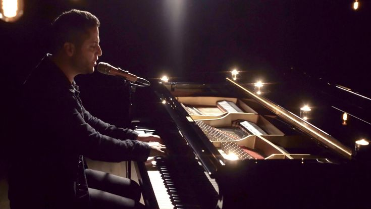 Anytime - Brian McKnight (Boyce Avenue piano acoustic cover) on Spotify ...