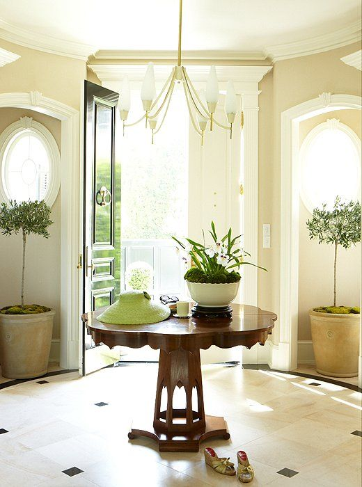 Foyer Interior Questions : Barbara barry pinterest kings lane