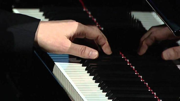 Marc Andre Hamelin plays Medtner Sonata Reminiscenza Op. 38 No 1