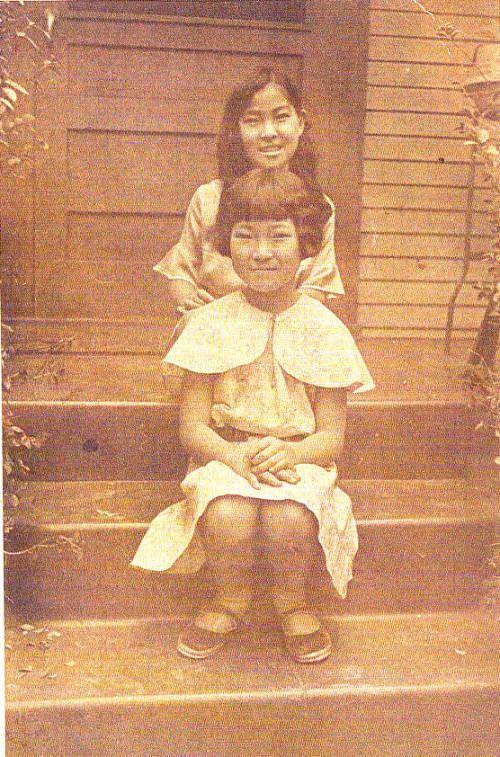 two girls. http://digitallibrary.usc.edu/cdm/ref/collection/p15799coll126/id/14653