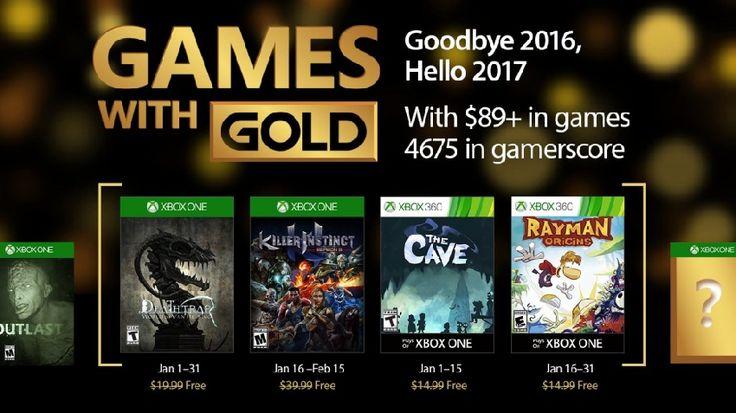 (*** http://BubbleCraze.org - It's fun, it's free and it's wickedly addicting. ***)  Juegos Xbox Live con suscripción Gold para Enero 2017