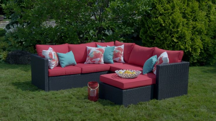 79 best images about meubles de jardin garden furniture for Club piscine outdoor furniture