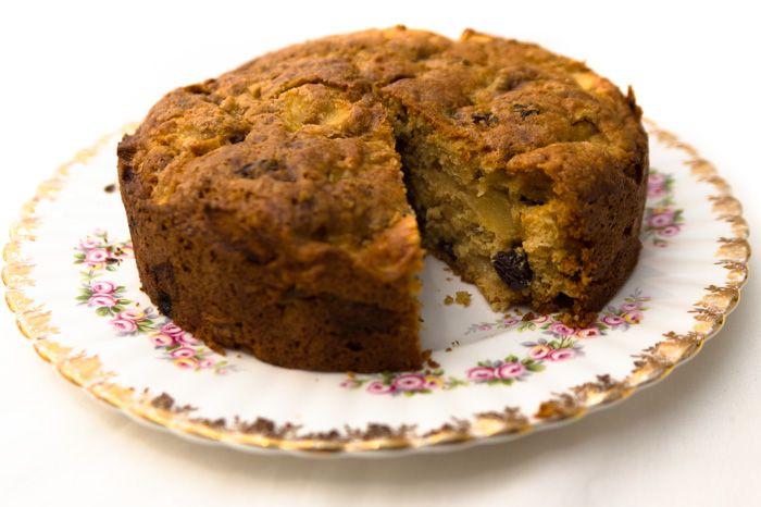 Traditional Dorset Apple Cake Recipe