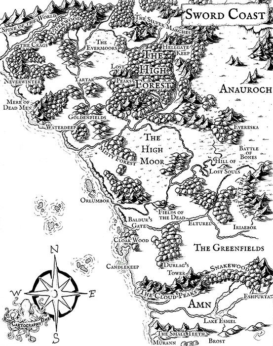 the shaping of middle earth pdf