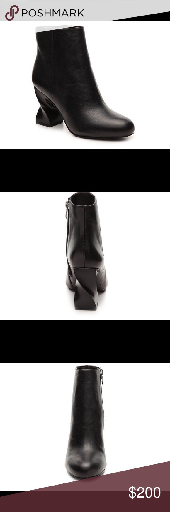 Opening Ceremony Eloyse Boots Gauging interest level on these new never worn Opening Ceremony boots, looking for $200, originally a little more than double that. Opening Ceremony Shoes Heeled Boots