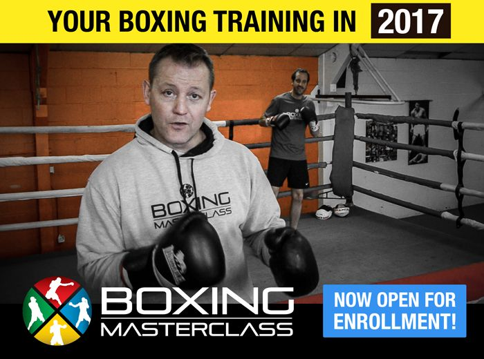 Learn boxing online with a former Champion. Learn boxing techniques and fitness training based on how professional boxers workout