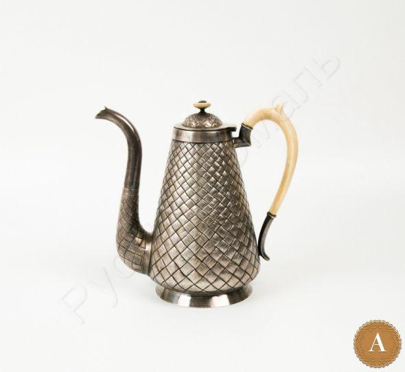Кофейник «Лыко»
