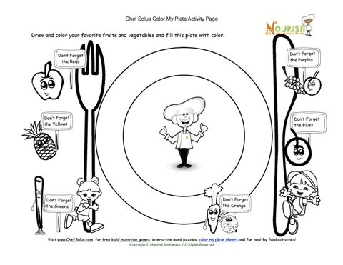 31 best Balanced Meals Teaching Tools images on Pinterest