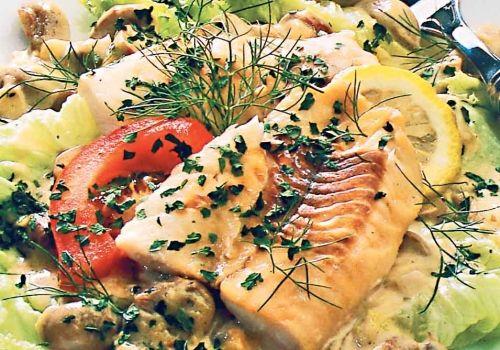 Ochutnejte 4 báječné recepty z tresky | JenProŽeny.cz