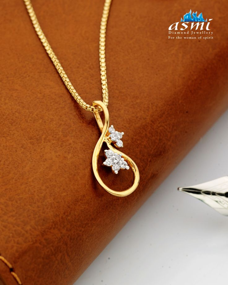 20 best diamond jewellery by gili images on pinterest designer carve your own path with this beautiful pendant from asmidiamondjewellery crafted with studded aloadofball Choice Image