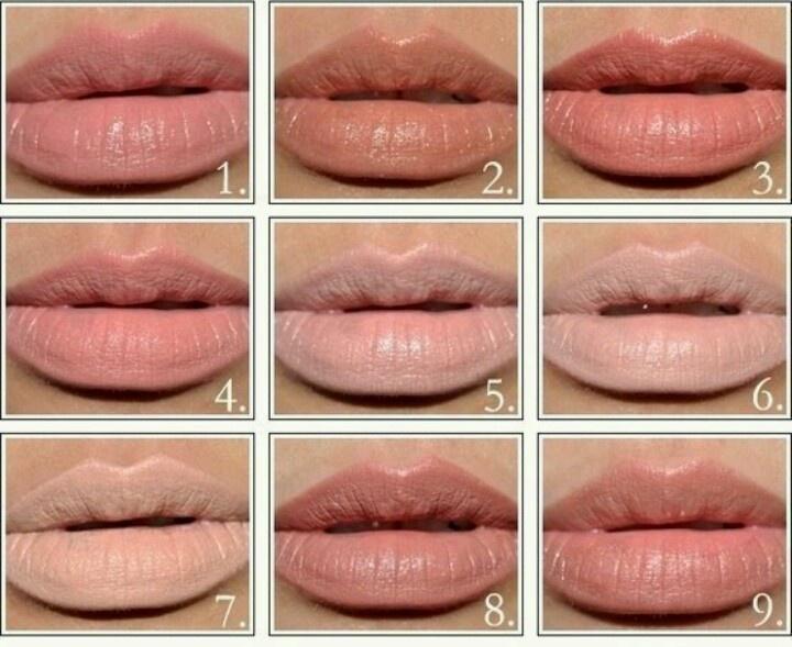 1. Benefit Lady's Choice Lipstick 2. Guerlain Beige ...