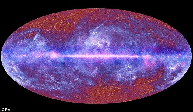 Feeling lost? Cosmic radiation study reveals the universe has NO direction Researchers analyzed cosmic microwave background, the oldest radiation They looked for signs that indicate 'special directions' in the universe But, they found overwhelming evidence that the universe is isotropic This means that on a massive scale, it is the same in all directions Read more: http://www.dailymail.co.uk/sciencetech/article-3782462/Feeling-lost-Cosmic-radiation-study-reveals-universe-NO-di