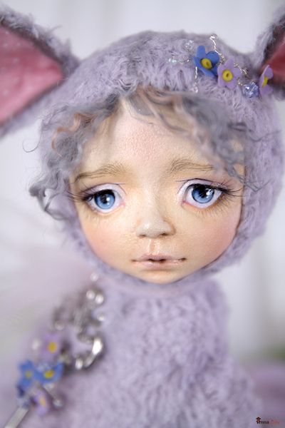 Mira by A.Tide2013-01-19#2 by ♡Anna T.♡, via Flickr