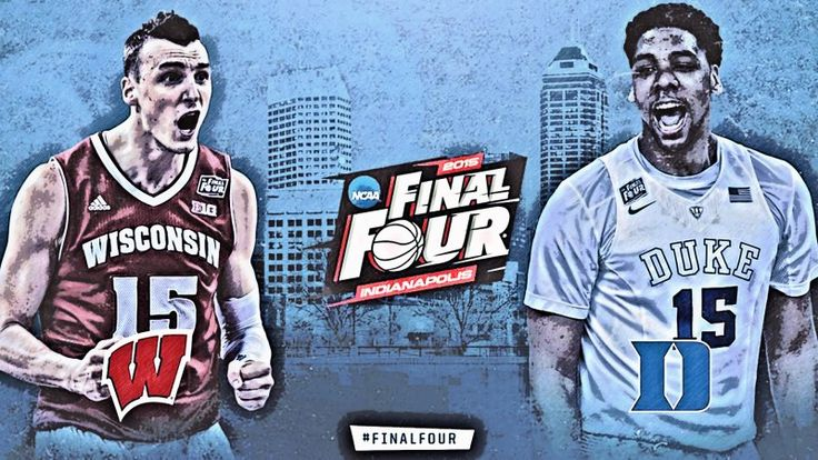 Duke vs Wisconsin for 2015 NCAA Final Four National Title - https://movietvtechgeeks.com/duke-vs-wisconsin-for-2015-ncaa-final-four-national-title/-Michigan State took a beating from the Duke Saturday night, and now the Blue Devil's will go up against Michigan State for the 2015 NCAA Final Four National Title.