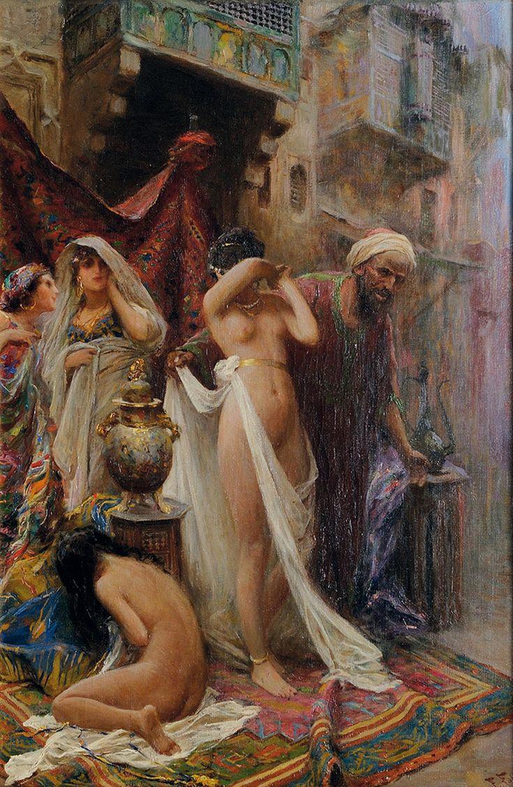 1001 erotic nights part ii the forbidden tales 1988 3