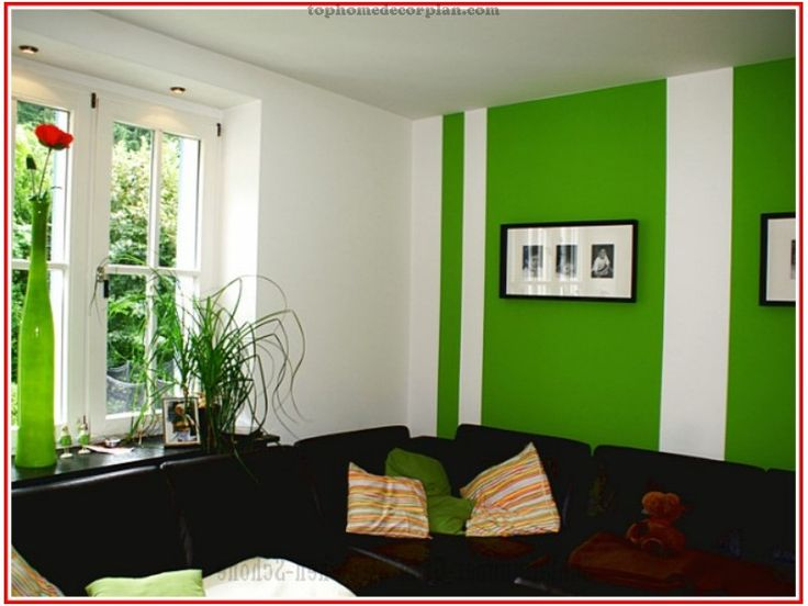 46 best Paint the rooms images on Pinterest Architecture - wohnzimmer ideen grun