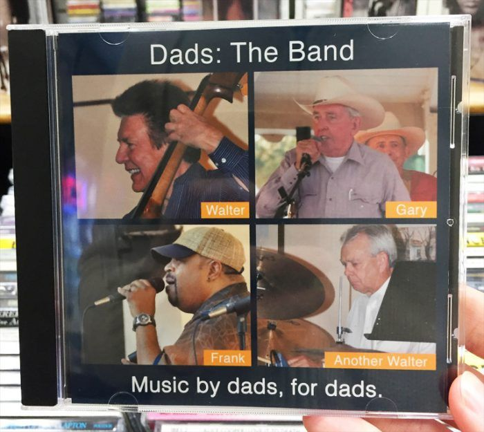 Man Sneaks Fake CDs Into Local Music Store And These Album Covers Are The Best Thing Youll See Today http://ift.tt/2k7kVUC