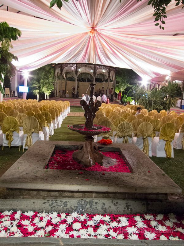 Wedding Decor At Tamarind Tree Bangalore Design And By Divya Vithika Planners Pinterest Weddings