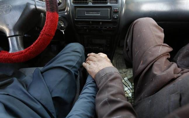 Sex for driving lessons in Netherlands might not be the weirdest law that exists, there