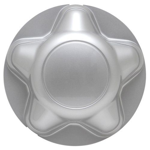 Center Cap for Select Ford Lincoln Trucks Van SUV Silver (Single Piece) 16 and 17 inch Wheel Cover. For product info go to:  https://www.caraccessoriesonlinemarket.com/center-cap-for-select-ford-lincoln-trucks-van-suv-silver-single-piece-16-and-17-inch-wheel-cover/
