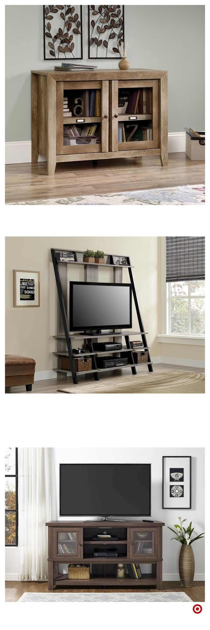 Shop Target for entertainment units you will love at great low prices. Free shipping on orders of $35+ or free same-day pick-up in store.