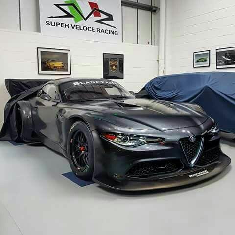 Alfa Romeo Gt Pronta Per La Strada E Per Regalare Le Giuste