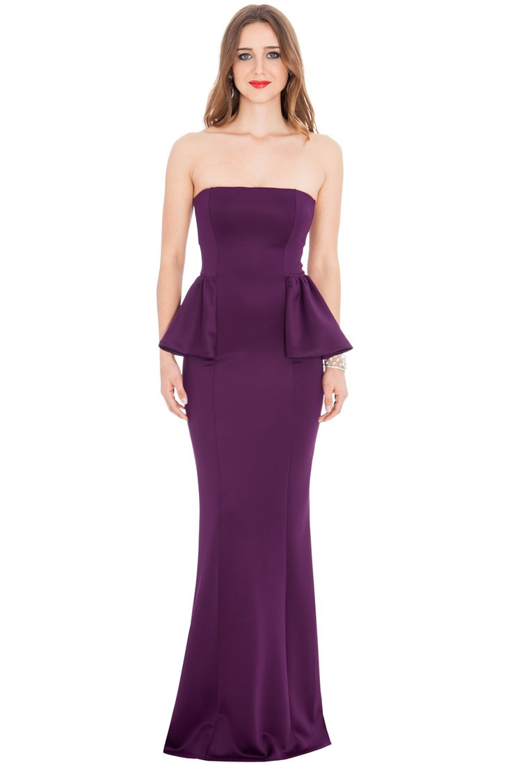 55 best damas images on Pinterest | Party dresses, Bridesmade ...