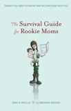 great book for new moms made by some great ladies!