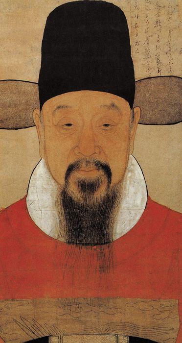 Xu Guangqi (Paul) - Worked with Matteo Ricci