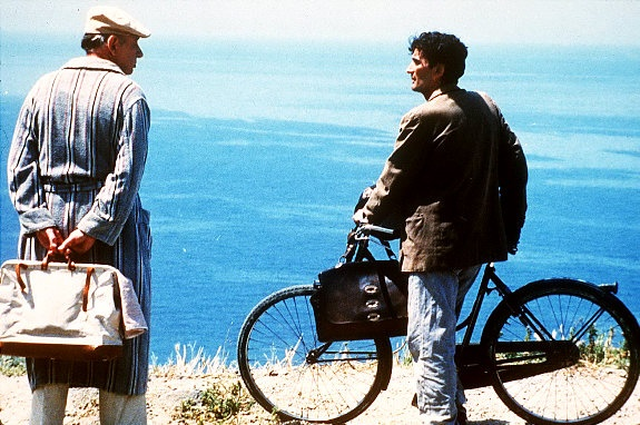 If you like Neruda, poetry, or Italy...then the movie  Il Postino/ The Postman will be a lasting treat...