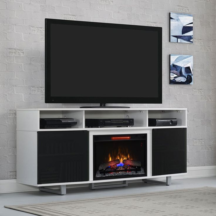 1000 Ideas About Fireplace Entertainment Centers On Pinterest Electric Fireplaces