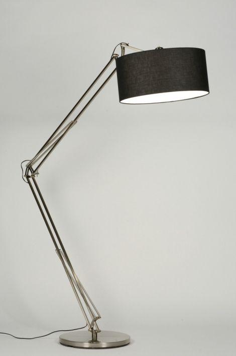 Vloerlamp 88368: Modern, Retro, Industrie, Look 170 euro