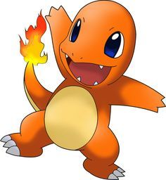 Resultado de imagem para pokemon charmander