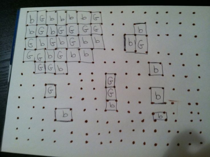 Handwriting Games