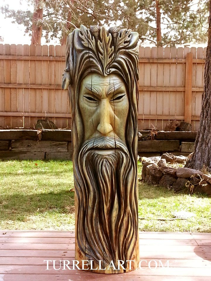 Images about trees carving on pinterest wall