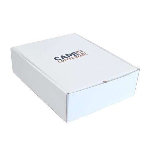 Cape Town Espresso Blend Bundle Box