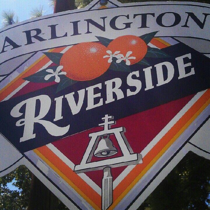 Riverside, CA in California