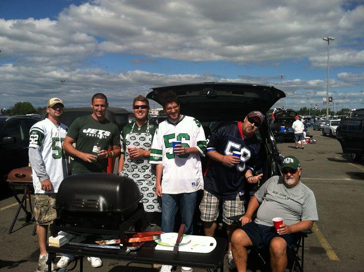 Jets vs Bills 9/22/13