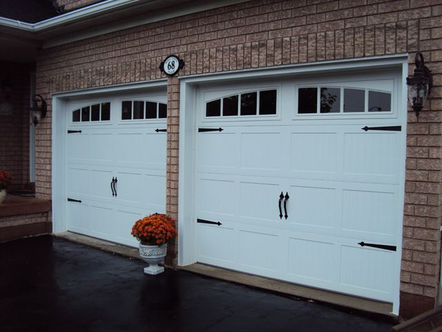 how to minimize garagedoor spring replacement costs