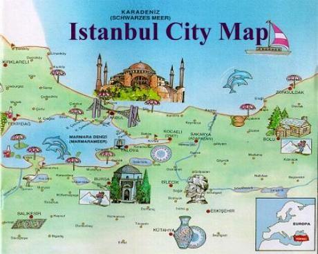 Las 25 mejores ideas sobre istanbul turkey map en pinterest estanbul istanbul world map google search gumiabroncs Gallery