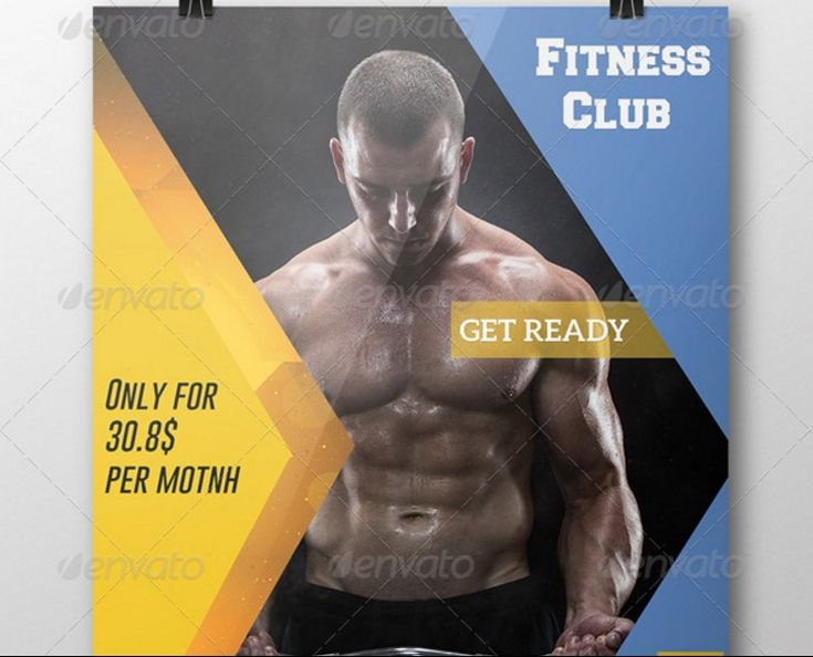 41 best 2017 Flyer images on Pinterest Flyers, Branding and - gym brochure templates