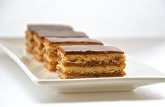 Пирожное Жербо