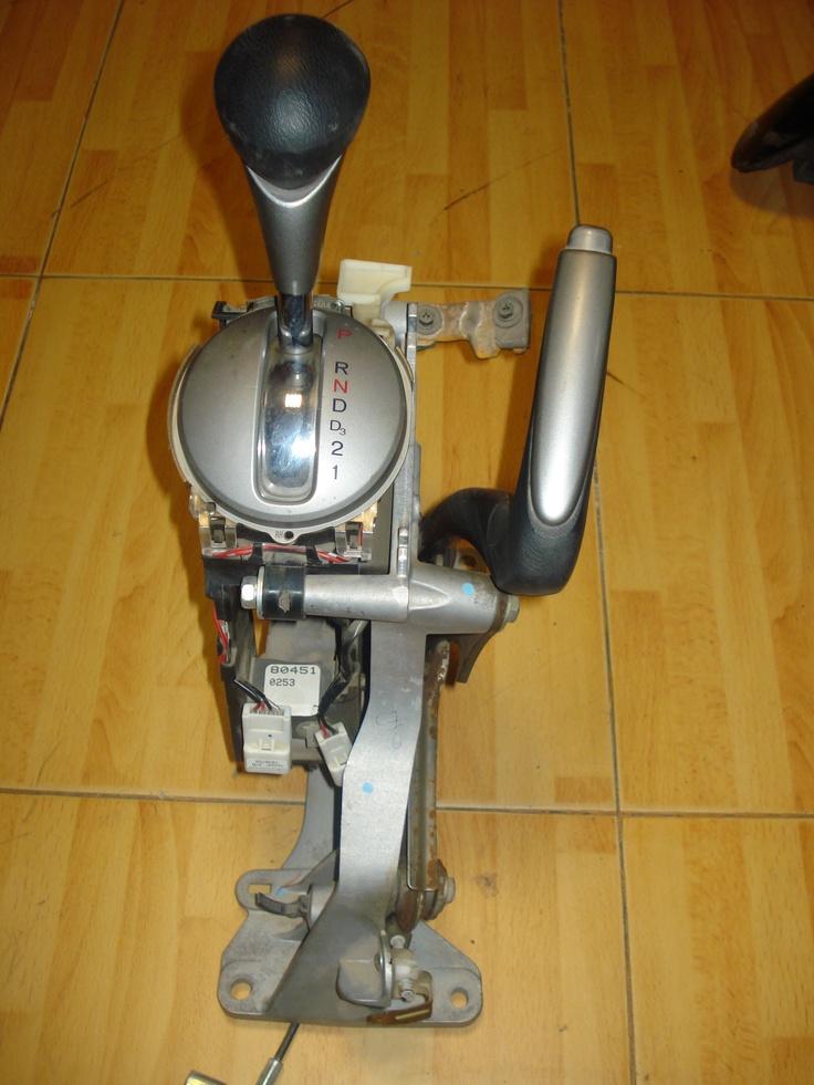 Honda Civic Reborn Gear Shifter & Hand Brake Complete