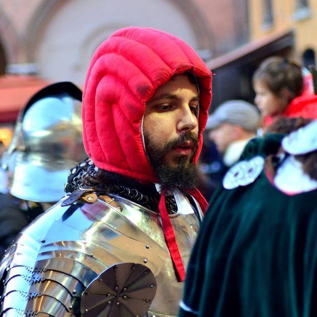 @patpat_47 Carnevale rinascimentale Ferrara Armigeri...