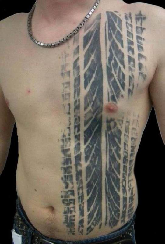tattoo reifenspur on belly tattoo tattooed tattoos belly tattoos pinterest belly. Black Bedroom Furniture Sets. Home Design Ideas