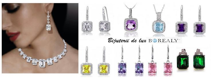 jewelry borealy bijuterii de lux