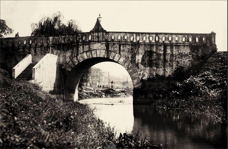 ponte ladeira do carmo ao braz