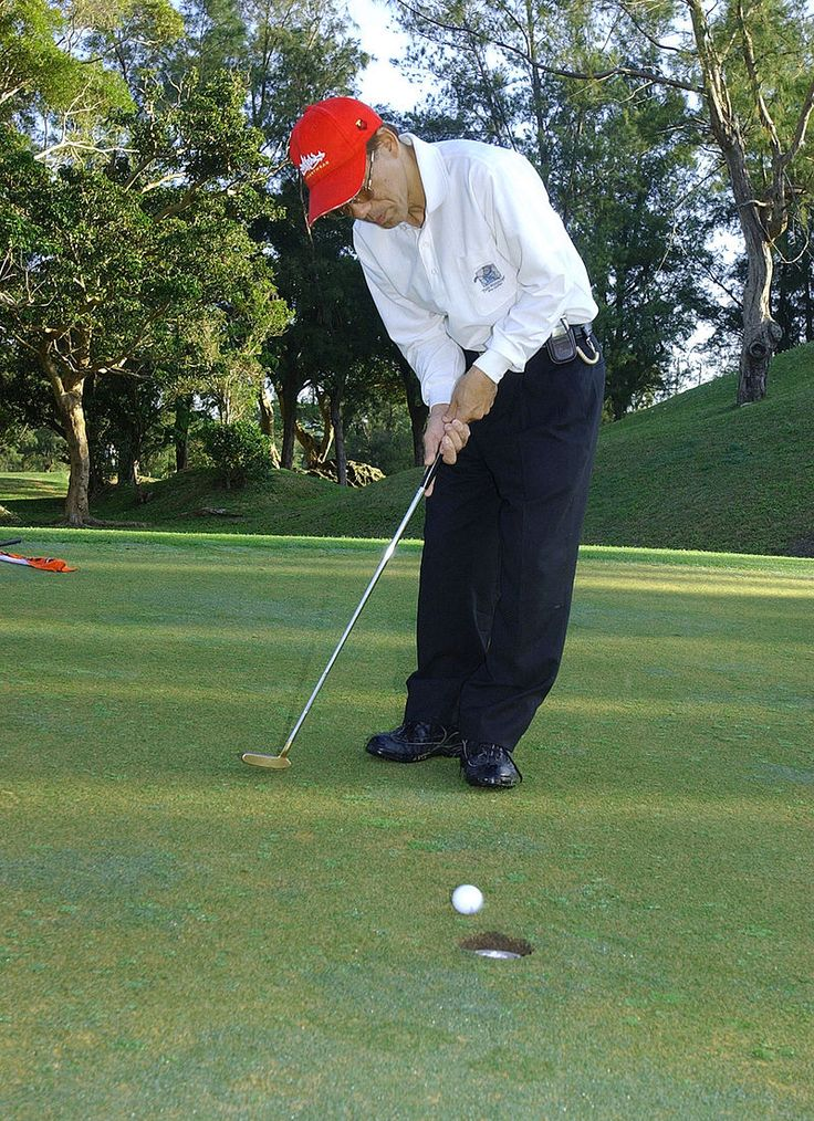 """Best Golf Putting Tips - A https://golfgearforseniors.com/best-golf-putting-tips-a  """"It's Possible"""" Putting Tip Today I have a very important tip that will help you improve your putting and, as you know, anytime you improve your putting your scores drop. This tip is from Jeff Richmond and Jeff has recently released a newly updated putting improvement program called """"The Putting Game Improvement Program"""".   Now here is one of the best golf putting tips from Jeff and how you can improve your…"""